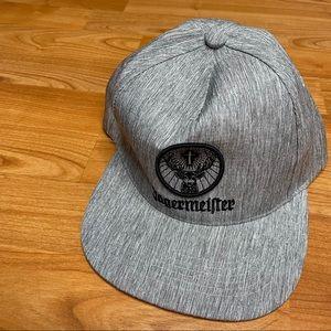 JAGERMEISTER Adjustable SnapBack Hat